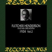 Fletcher Henderson – 1924, Vol. 2 (HD Remastered)