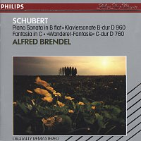 Alfred Brendel – Schubert: Piano Sonata in B flat; Fantasy in C