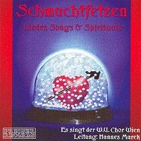 W.U. Chor Wien – Schmachtfetzen - Lider, Songs & Spirituals