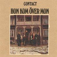 Contact – Hon kom over mon