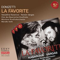Abbie Furmansky, Marcello Viotti – Donizetti: La Favorite – CD
