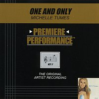 Michelle Tumes – Premiere Performance: One And Only