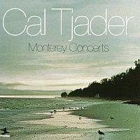 Přední strana obalu CD Monterey Concerts