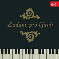 Franz Liszt, Frederyk Chopin – Zadáno pro klavír