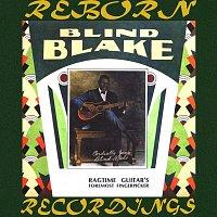 Blind Blake – Ragtime Guitar's Foremost Fingerpicker (HD Remastered)
