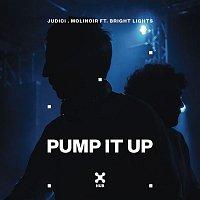 JUDICI, Molinoir, Bright Lights – Pump It Up (feat. Bright Lights)
