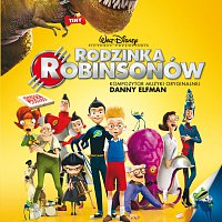 Různí interpreti – Meet The Robinsons Original Soundtrack [Polish Version]