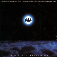Danny Elfman – Batman: Original Motion Picture Score