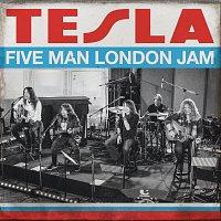 TESLA – Five Man London Jam [Live At Abbey Road Studios, 6/12/19]