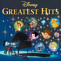 Různí interpreti – Disney Greatest Hits