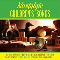 Alma Cogan – Nostalgic Children's Songs