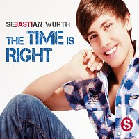 Sebastian Wurth – The Time Is Right