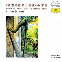 Nicanor Zabaleta, Radio-Symphonie-Orchester Berlin, Ernst Marzendorfer – Boieldieu / Saint-Saens / Tailleferre / Ravel: Harp Concertos