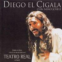 Diego El Cigala – Diego El Cigala Y Nino Josele - Teatro Real