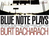 Různí interpreti – Blue Note Plays Burt Bacharach