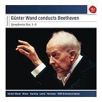 Gunter Wand – Gunter Wand Conducts Beethoven Symphonies 1-9