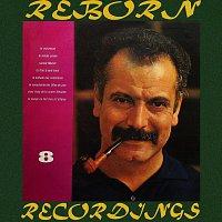 Georges Brassens – Georges Brassens Nø. 8 (HD Remastered)