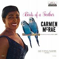 Carmen McRae – Birds Of A Feather