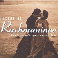 Různí interpreti – Essential Rachmaninov