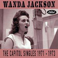 Wanda Jackson – The Capitol Singles 1971-1973