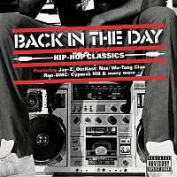 A Tribe Called Quest – Back In The Day ... Hip Hop Classics