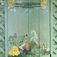 Leonard Bernstein, Paul Hindemith, New York Philharmonic Orchestra – Bernstein Conducts Hindemith (Remastered)