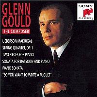 Emile Naoumoff – Glenn Gould - The Composer