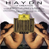 Irmgard Seefried, Richard Holm, Kim Borg, Berliner Philharmoniker, Igor Markevitch – Haydn: The Creation