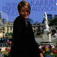 Karrin Allyson – From Paris To Rio