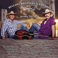 Různí interpreti – Bellamy Brothers & Friends (Across The Sea)