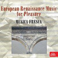 Musica Fresca – Evropská renesance