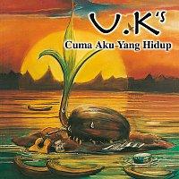 Přední strana obalu CD Cuma Aku Yang Hidup