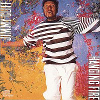 Jimmy Cliff – Hanging Fire
