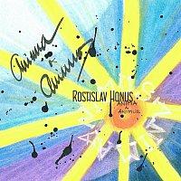 Rostislav Honus – Animus @ Anima