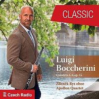 Luigi Boccherini: Oboe Quintets 1-6 Op. 45 B 55