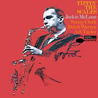 Jackie McLean – Tippin' The Scales