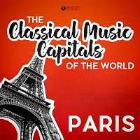 Abbey Simon – Classical Music Capitals of the World: Paris