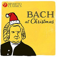 Various Artists.. – Bach at Christmas