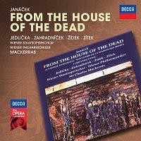 Dalibor Jedlička, Jiří Zahradníček, Ivo Žídek, Václav Zítek, Wiener Philharmoniker – Janácek: From The House Of The Dead
