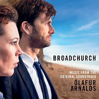 Ólafur Arnalds – Broadchurch [Music From The Original Soundtrack]