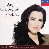 Angela Gheorghiu, Orchestra del Teatro Regio di Torino, John Mauceri – Angela Gheorghiu - Arias