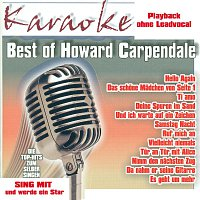 Best of Howard Carpendale - Karaoke