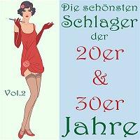 Comedian Harmonists – Die schonsten Schlager der 20er & 30er Jahre, Vol. 2
