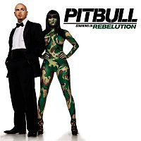 Pitbull – Rebelution