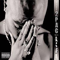 Přední strana obalu CD The Best Of 2Pac