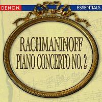 Vladimir Fedoseyev, Moscow RTV Symphony Orchestra, Yekaterina Sarantseva – Rachmaninoff: Piano Concerto No. 2