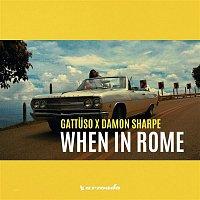 GATTUSO x Damon Sharpe – When in Rome
