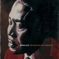 Memphis Slim – Very Much ALive And In Montreux