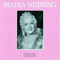 Maria Reining – Maria Reining