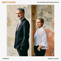 Terezie Fialová, Jiří Bárta – Beethoven: The Sonatas for Piano and Cello